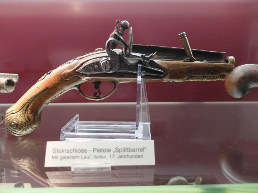 Charmant Versteckte Waffe Sicher Bilderrahmen Bilder ...